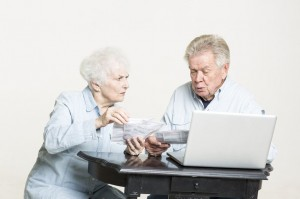 The Great American Retirement Crisis