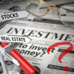 Real estate vs Stocks: Which Is The Better Investment?